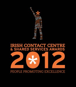 Irish Contact Centre & Shared Services Awards 2012