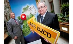 eircodes-new location codes for Irish addresses