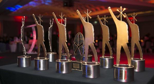 CCMA Ireland awards 2015