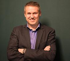 Barry O'Toole