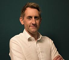 Derek Stalley