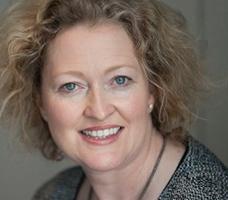 Dorothy O'Byrne