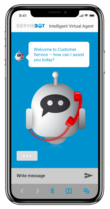 CCMA Sponsor Webinar - ServisBot - From On Boarding to HR to Help Desk: How AI Bots Reduce Friction, Increase Productivity and Improve Employee Satisfaction