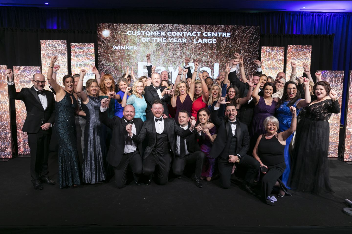CCMA Awards 2019 – And the Winners Were…
