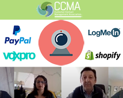 CCMA's Success with New Online Community Chat Initiative