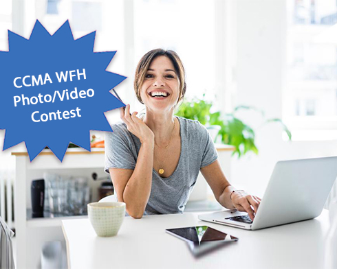 A Bit of Fun During Covid-19 - Enter the WFH Contest