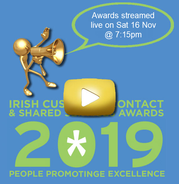 Watch the awards streamed live