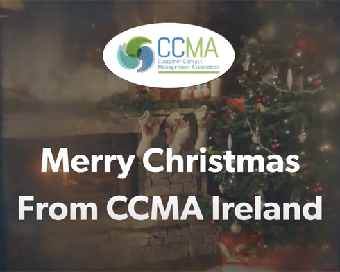 Seasonal Greetings from the CCMA