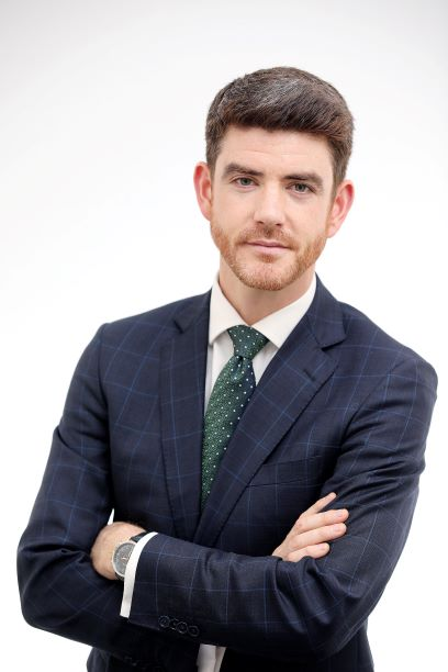 CCMA Community Chat - Webinar - Ask the Expert - EoghanTomas McDermott - The Communications Clinic